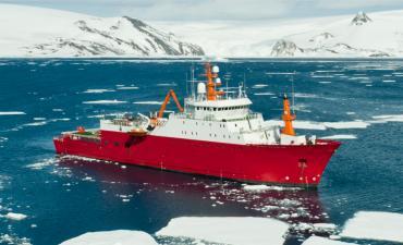 Projeto Navio De Apoio Antártico (NApAnt)
