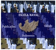 Escola Naval lança resumos dos editais das concorrências
