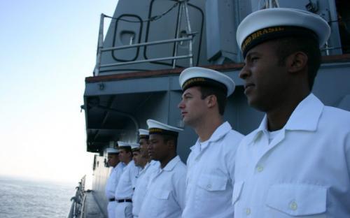 Escola de Aprendizes de Marinheiro