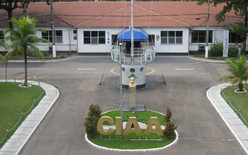 Corpo Auxiliar de Praças (CAP)