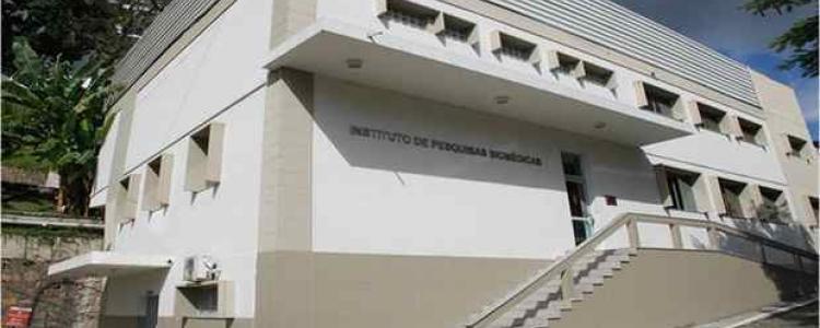 IPB - Instituto de Pesquisa Biomédicas