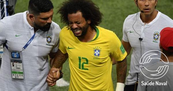 Espasmo muscular de Marcelo