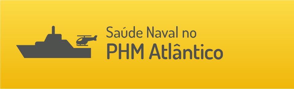 Visita ao PHM Atlântico