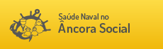 Saúde Naval no Âncora Social