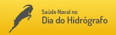 Saúde Naval no Dia do Hidrógrafo