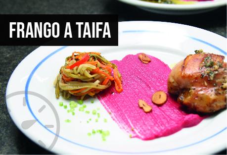 Frango de Taifa