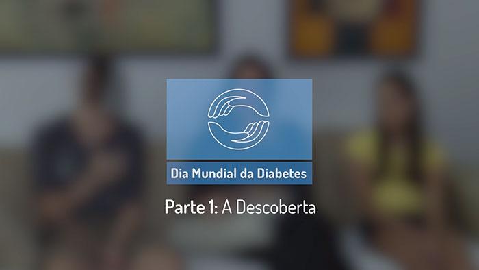 Diabetes: A descoberta