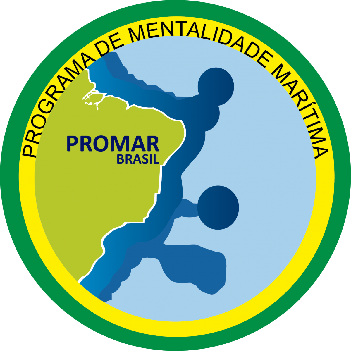 logo do PROMAR