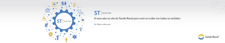Saúde Naval - Saúde Total - NOV20