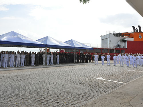 Nomar Online   Page 118   Marinha do Brasil