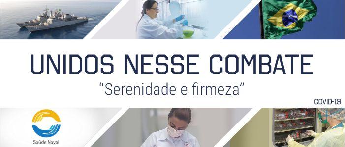 Novo Banner - Saúde Naval - Coronavírus
