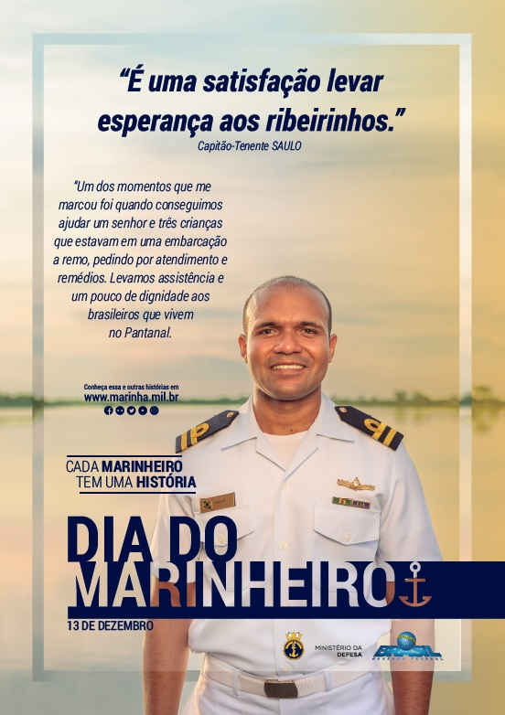 Dia do Marinheiro