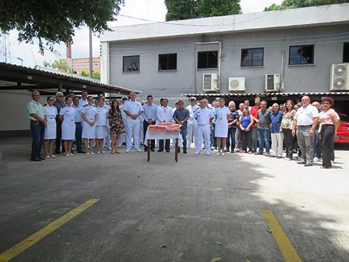 892cfd6eb CPAOR recebe doações de coletes salva-vidas