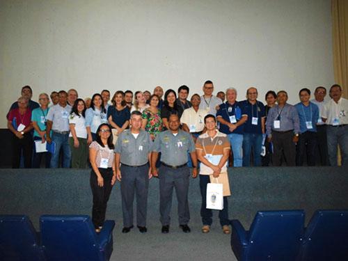 eb0e419aa Evento contribuiu para aperfeiçoamento dos professores da EFOMM