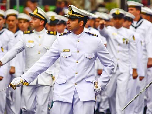 Comando do 3º Distrito Naval comemora Dia da Independência   Marinha do  Brasil